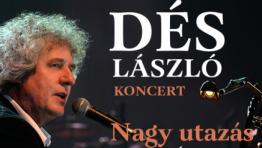 NAGY UTAZÁS - DÉS LÁSZLÓ...