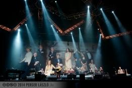 Zorán Egypár barát koncert