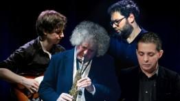 Dés László Free Sounds Quartet
